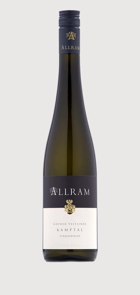 Weingut Allram Grüner Veltliner Strassertaler, Kamptal DAC