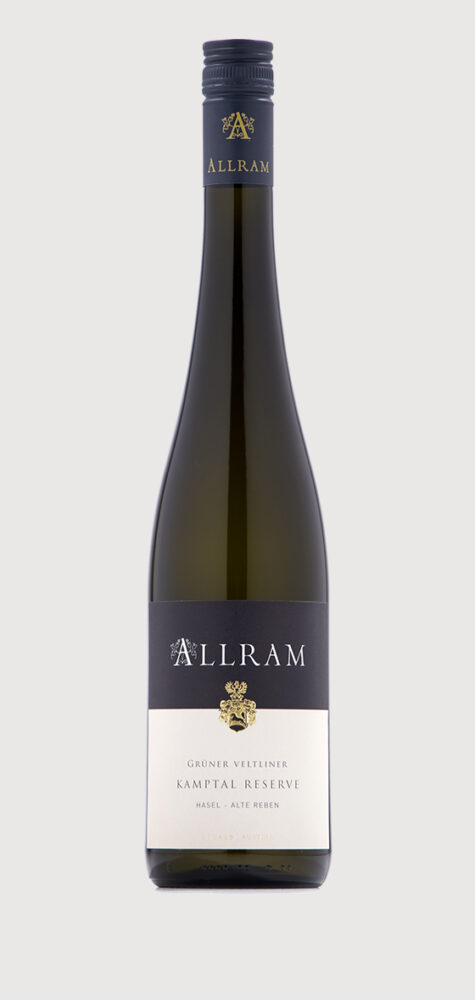 Weingut Allram Grüner Veltliner Hasel Alte Reben