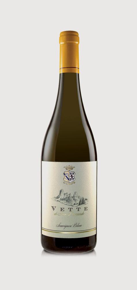 Tenuta San Leonardo Vette di San Leonardo Sauvignon Blanc Vigneti delle Dolomiti IGT