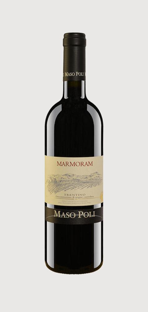 Maso Poli Marmoran Sorni Rosso Trentino DOC