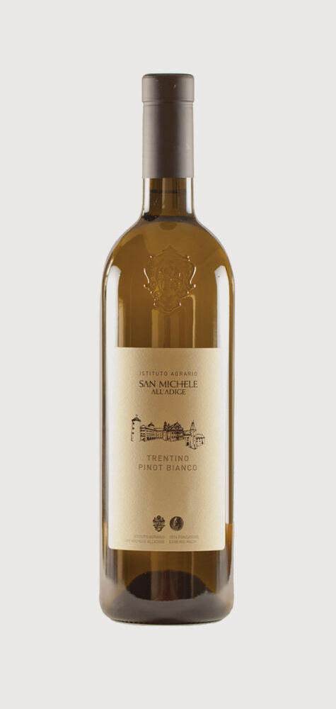 Istituto Agrario di San Michele all'Adige Pinot Bianco Trentino DOC