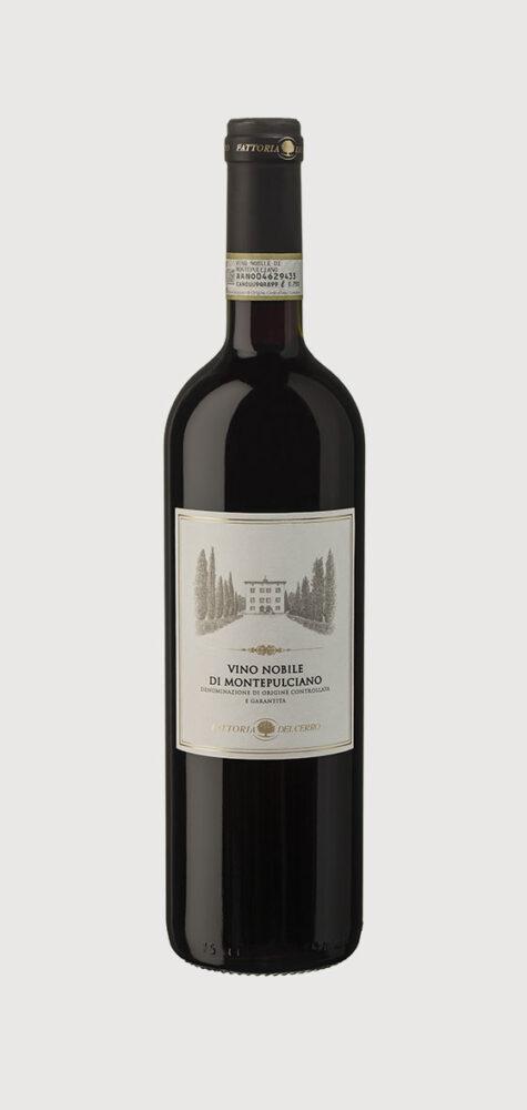 Fattoria del Cerro Vino Nobile di MontepulcianoDOCG