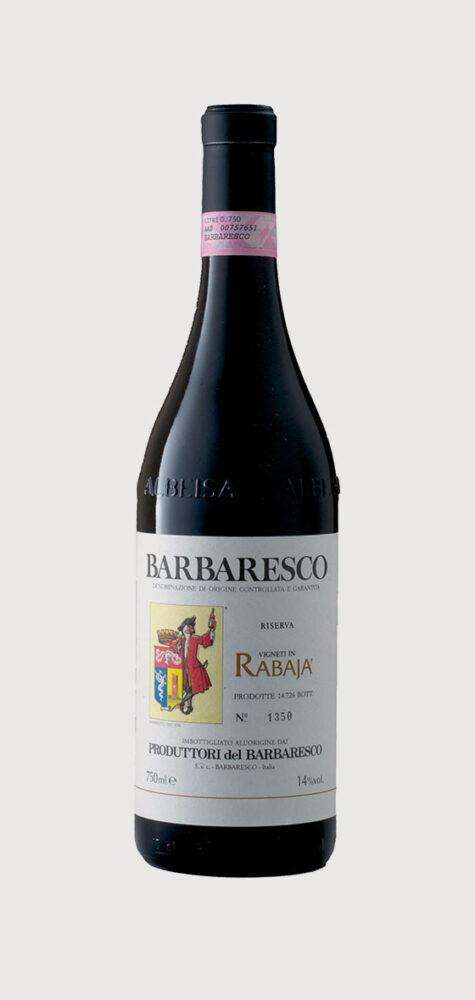 Produttori del Barbaresco Rabaja` Barbaresco Riserva DOCG
