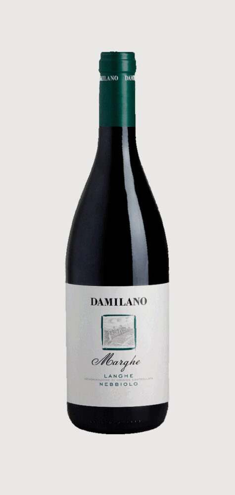 Damilano Marghe Nebbiolo Langhe DOC