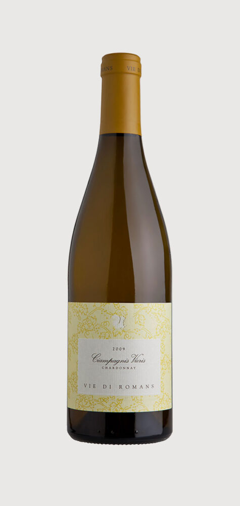 Vie di Romans Ciampagnis Chardonnay Friuli Isonzo DOC
