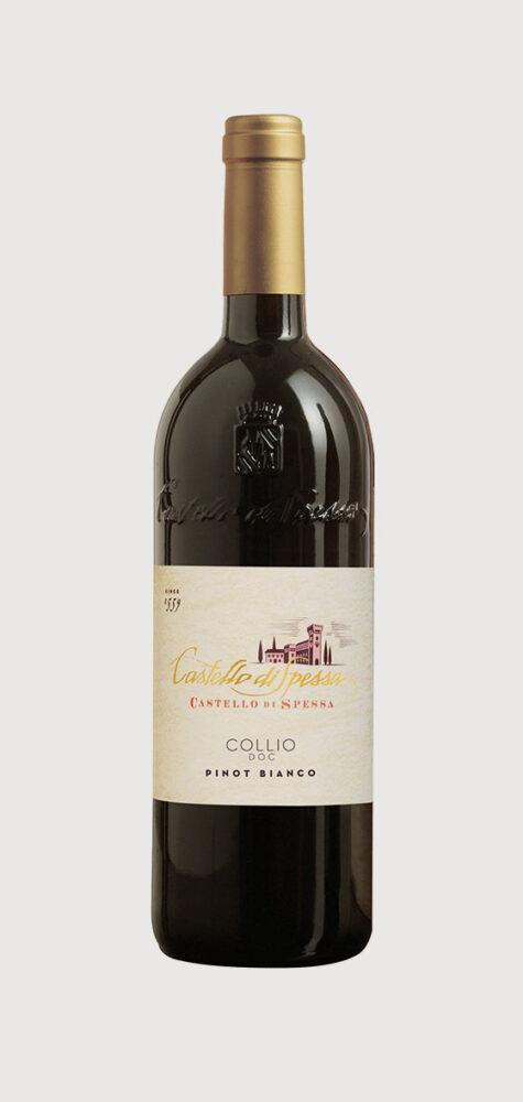 Castello di Spessa Pinot Bianco Collio DOC