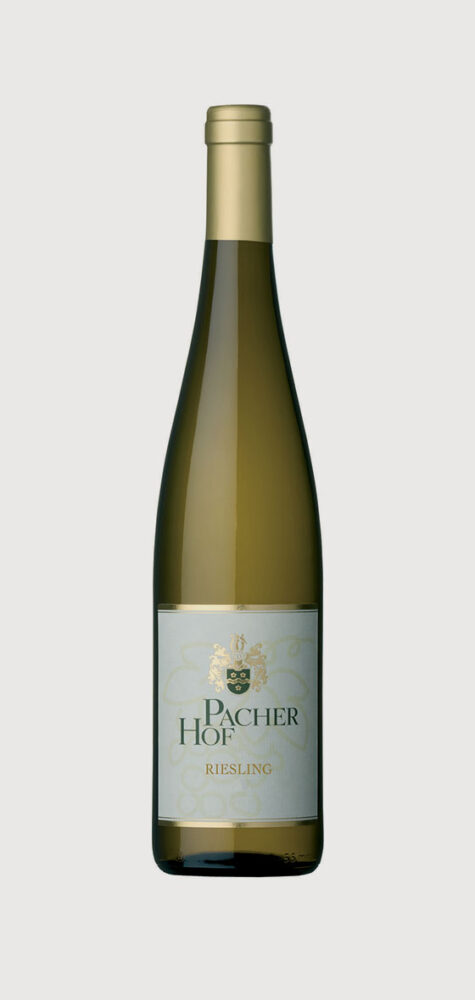 Pacherhof Riesling