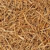 Hay, Straw