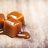 Toffee, Caramel, Butterscotch